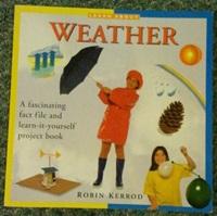 Weather by Robin Kerrod